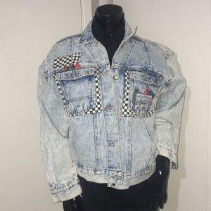 Gitano vintage denim jacket